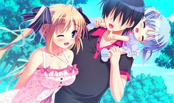 Image de manga enfant page 2 - Image femme manga ...